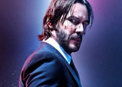 John Wick Chapter 2 Blu-ray DVD