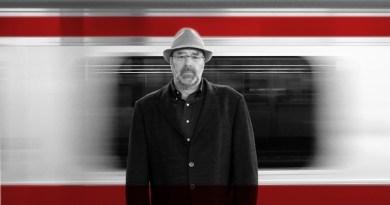 Michael Pronko The Last Train