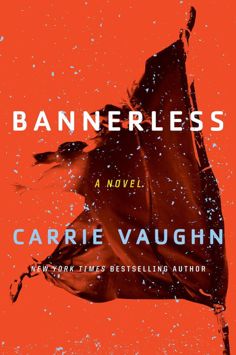 Carrie Vaughn Bannerless