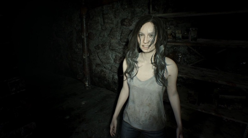 Best Games Of 2017 Resident Evil 7 biohazard