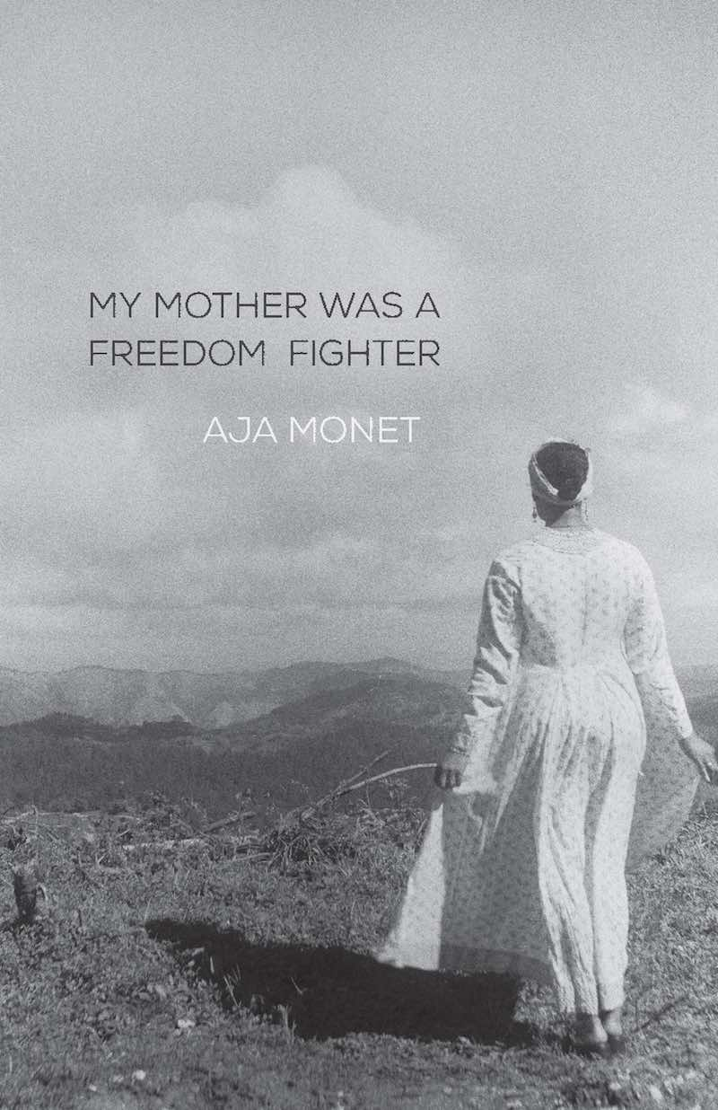Best Books Of 2018 Aja Monet My Mother Was A Freedom Fighter