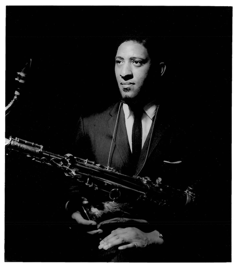 Sonny Rollins Way Out West Deluxe Edition