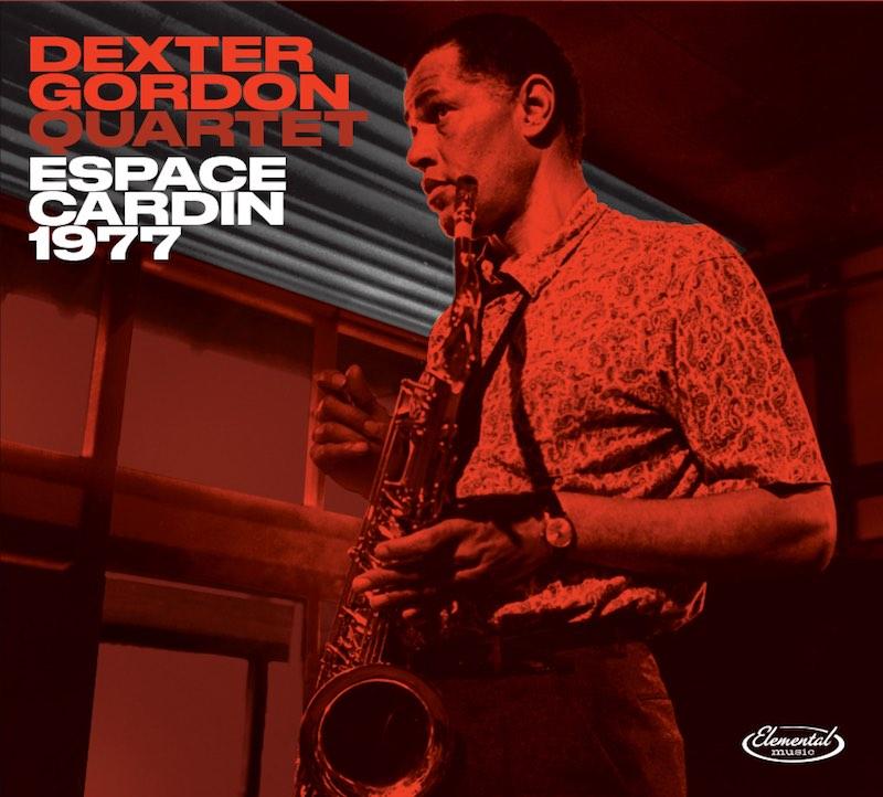 Dexter Gordon Espace Cardin 1977