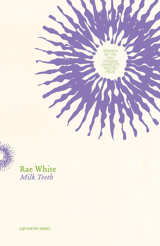 Rae White Milk Teeth