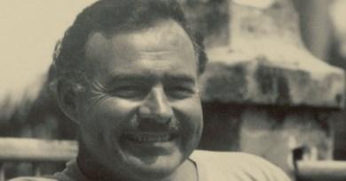 Andrew Feldman Ernesto