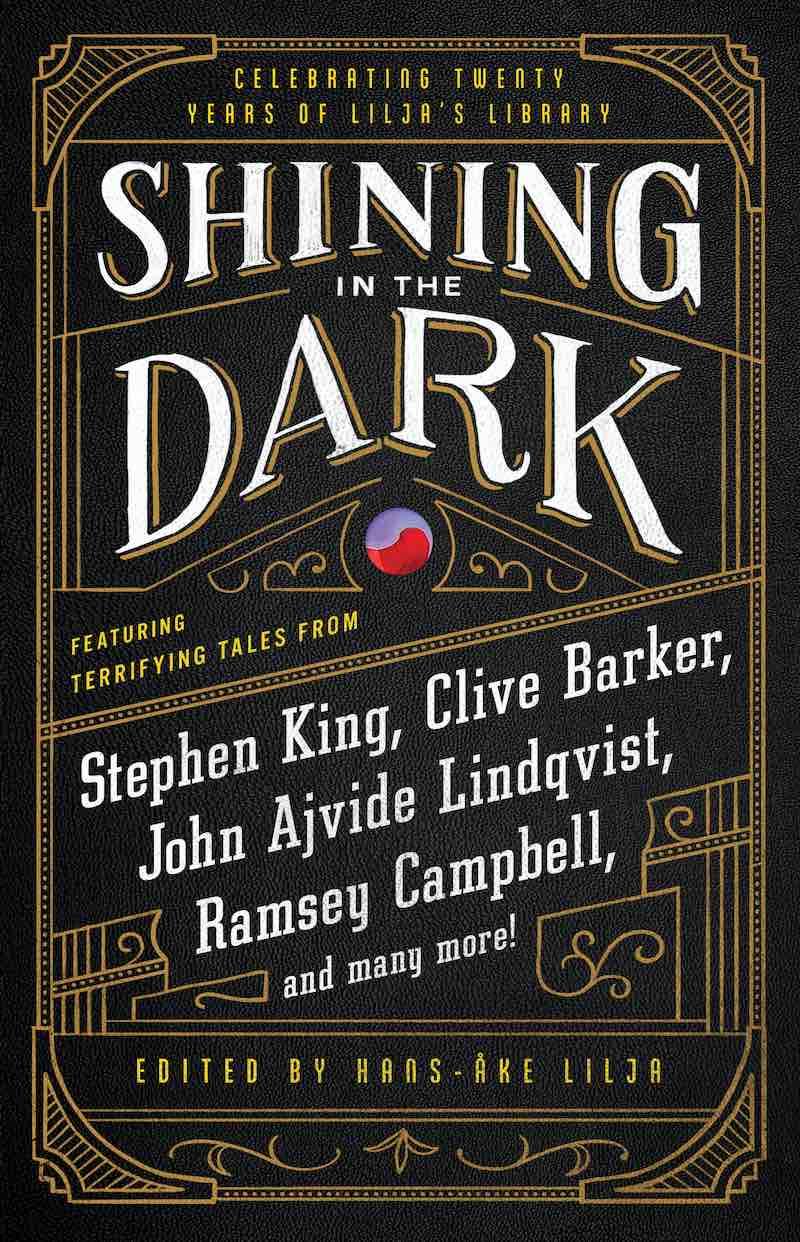 Hans-Ake Lilja Shining In The Dark Stephen King