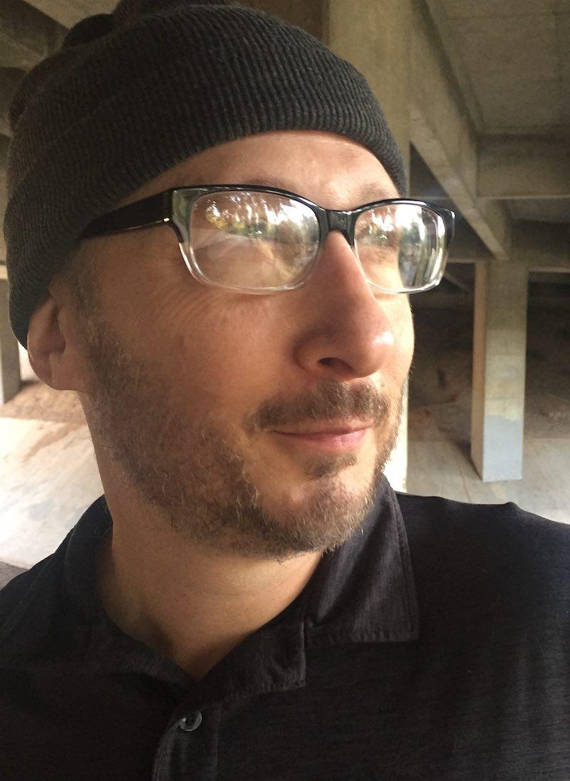 Joel Dane Burn Cycle Cry Pilot Kill Orbit