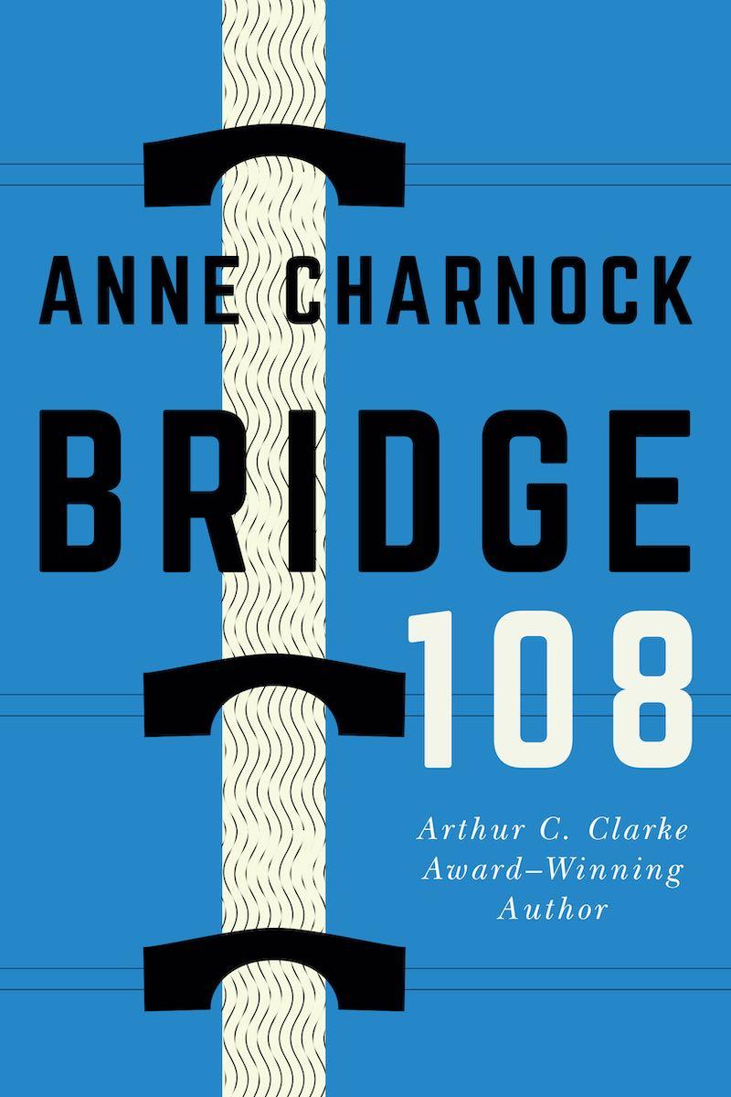 Anne Charnock Bridge 108 A Calculated Life