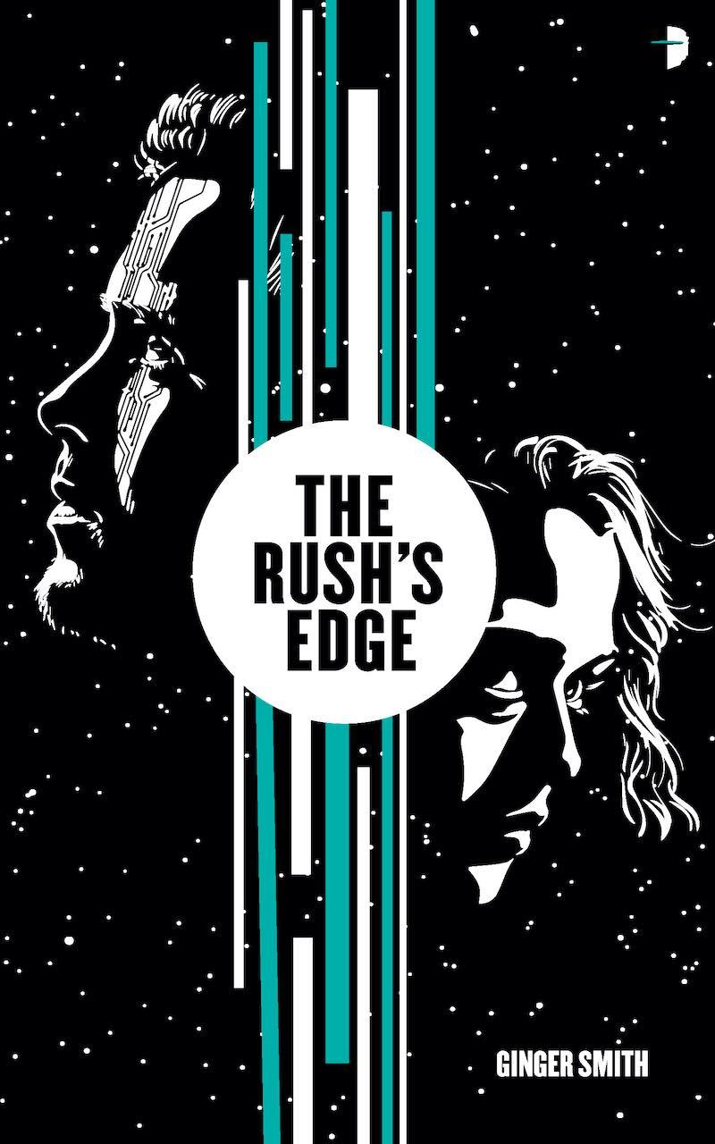 Ginger Smith The Rush's Edge