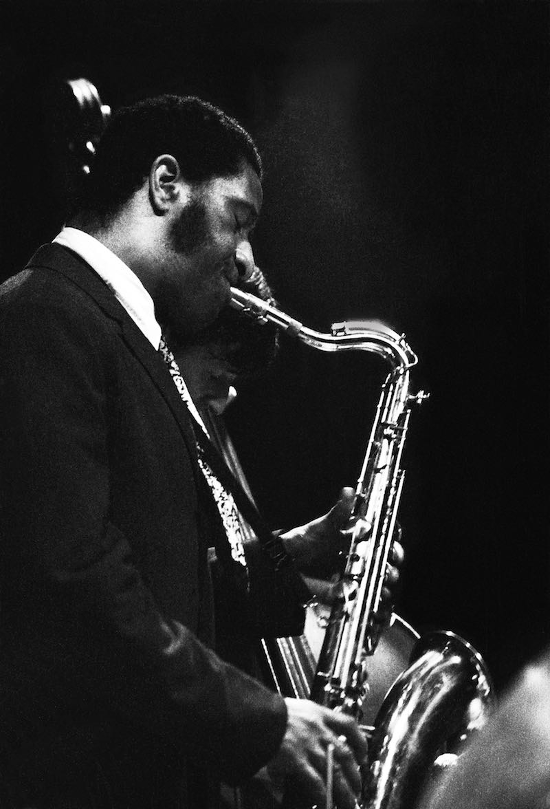 Sonny Rollins Rollins In Holland