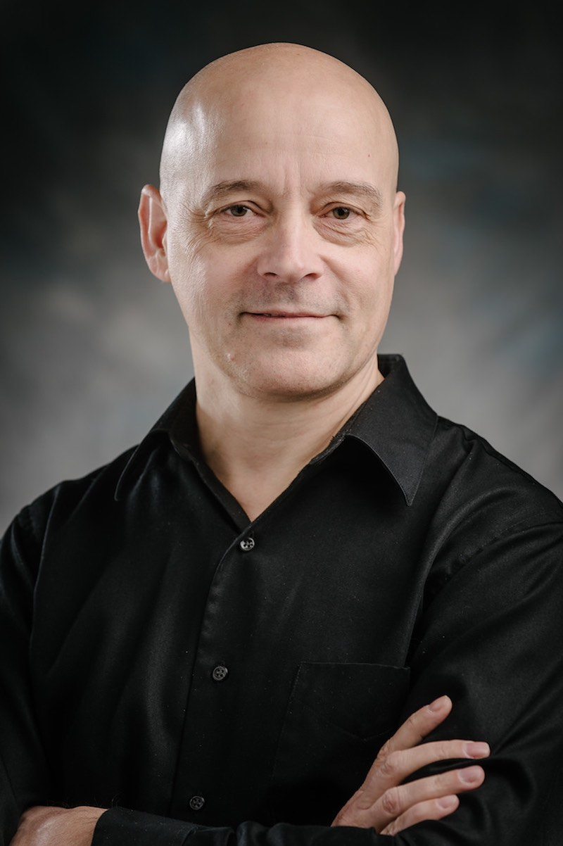 Gerald Brandt Threader Origins Quantum Empirica Threader War Threader God