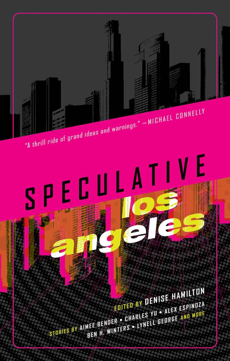 Denise Hamilton Speculative Los Angeles