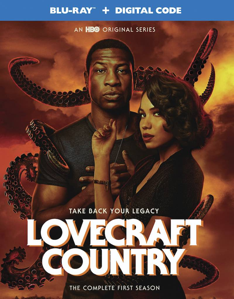 Lovecraft Country The Complete First Season