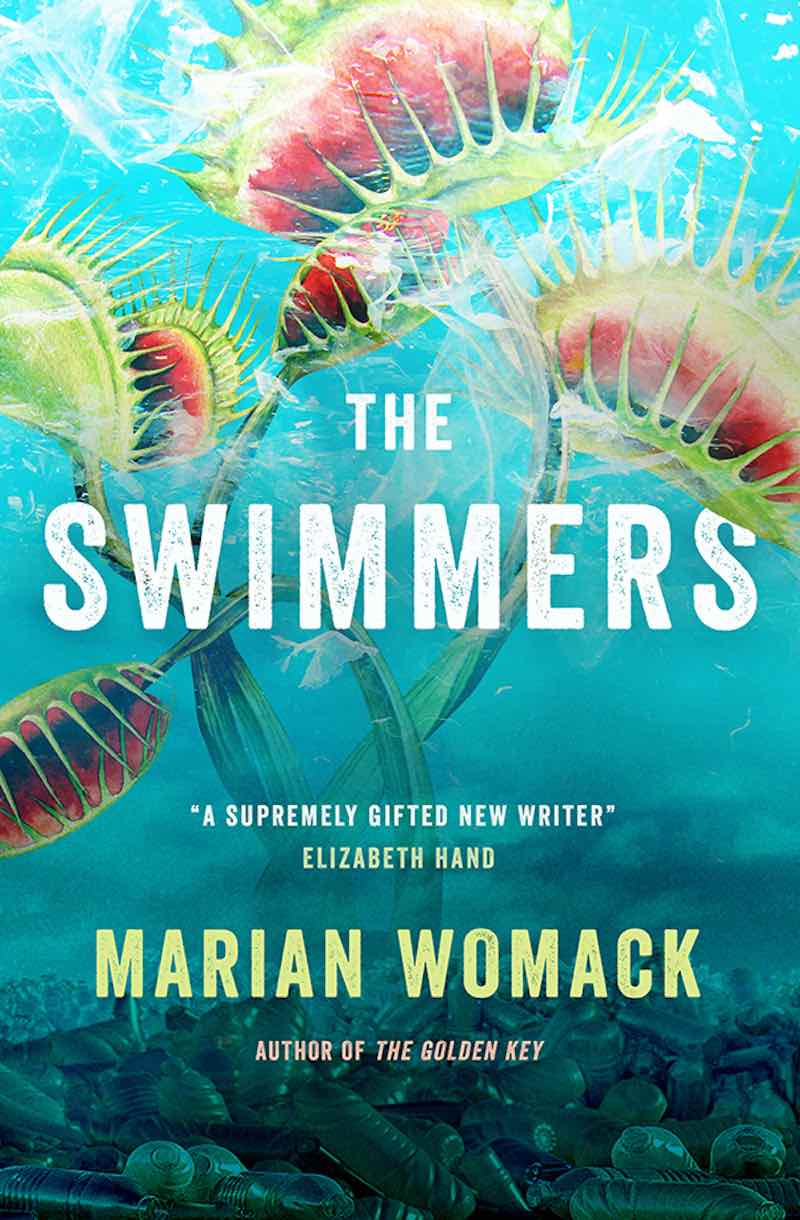 Marian Womack The Swimmers