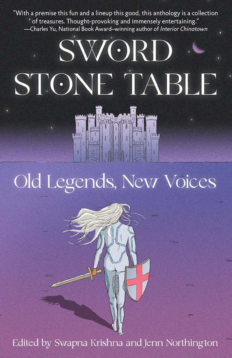 Swapna Krishna Jenn Northington Sword Stone Table