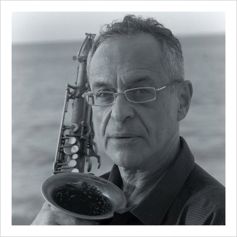 Ivo Perelman Brass And Ivory Tales