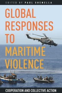 Global Responses to Maritime Violence Cover