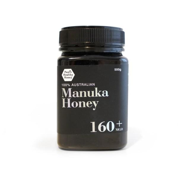 Manuka Honey-60