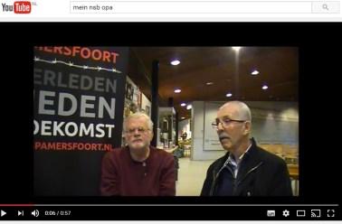 Mein NSB-opa in vlogs - transport naar Neuengamme