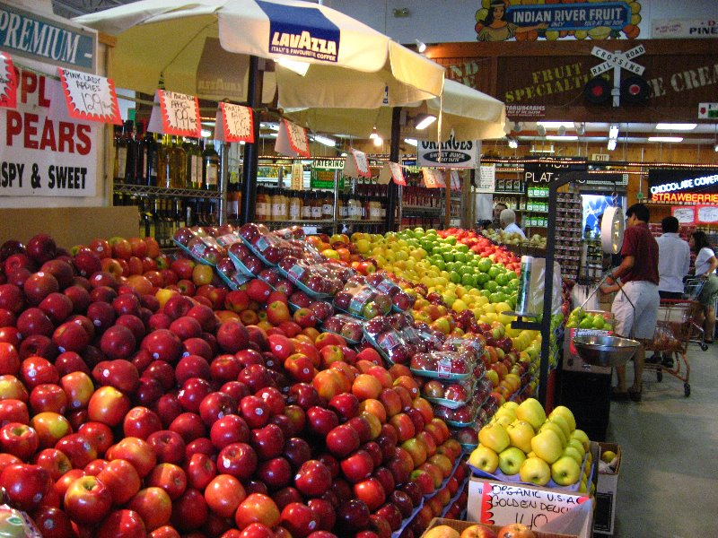Farmers Market Boca Raton Fl