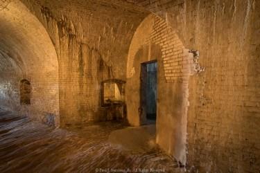 Fort Pickens - Santa Rosa Island