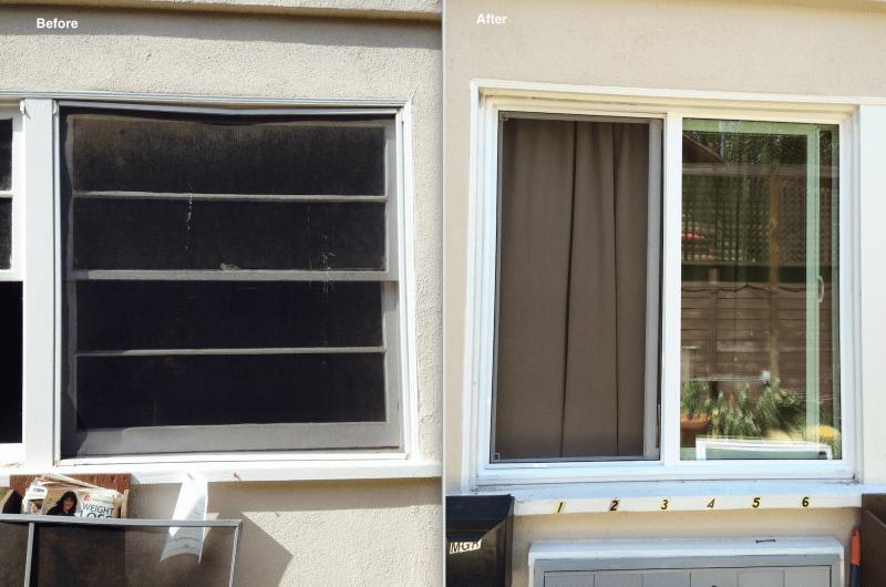 Milgard Aluminum Windows Residential Vinyl Windows And