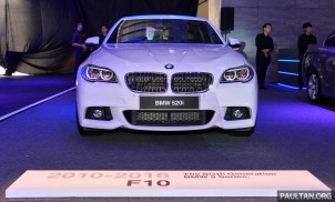 BMW 5 Series Heritage 23