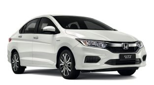 01 Honda Malaysia introduced another first in ASEAN, the New City Sport Hybrid i-DCD