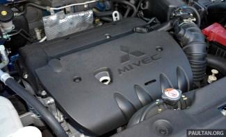 Mitsubishi ASX 2.0 4WD-80