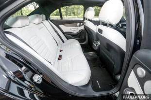 2017 Mercedes Benz C250_Int-37