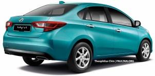 Perodua Myvi Sedan Theophilus-rear-1