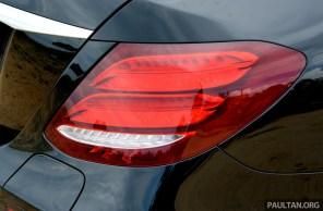 Mercedes-Benz E350e Fuel Challenge Drive-23