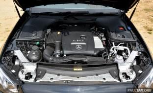 Mercedes-Benz E350e Fuel Challenge Drive-70