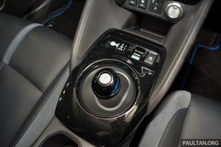 Nissan Leaf SG 21