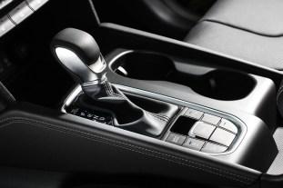 2018 Hyundai Santa Fe World Debut
