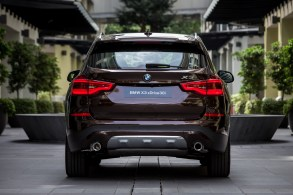 The All-New BMW X3 (14)