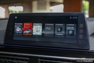 2018 BMW 530e iPerformance plug-in Hybrid_Int-11