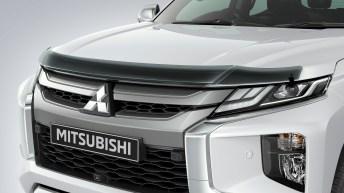 2019 Mitsubishi Triton L200 facelift 47