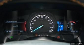 Ford Ranger Wildtrak 2.0 Media Drive-43