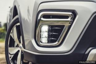 2019 Subaru Forester review 27