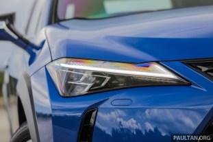 2020 Lexus UX 200 Luxury Malaysia_Ext-16