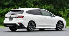 2020 Subaru Levorg-Japan-reveal-91