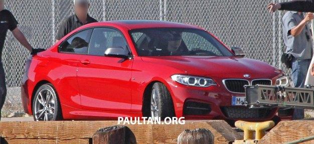 BMW-M235I-SPYSHOTS-0005
