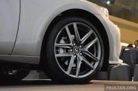 Lexus IS 38