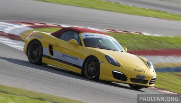 2013 Porsche Driving Experience 21