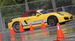 2013 Porsche Driving Experience 7