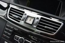 Mercedes W212 E-Class FL 28