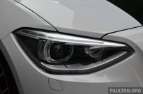 F20 BMW 125i M Performance 17
