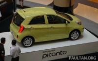 Kia Picanto preview-5