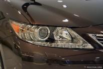 2013 Lexus ES 13